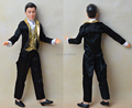 Original Nude Ken Doll / Limited Edition Doll with 5 joint moveable /for Barbie Boy Bridegroom Doll Birthday Gift Baby Toy
