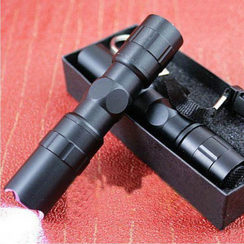 Camping Flashlight LED small flashlight light super convenient car supermarket(China (Mainland))