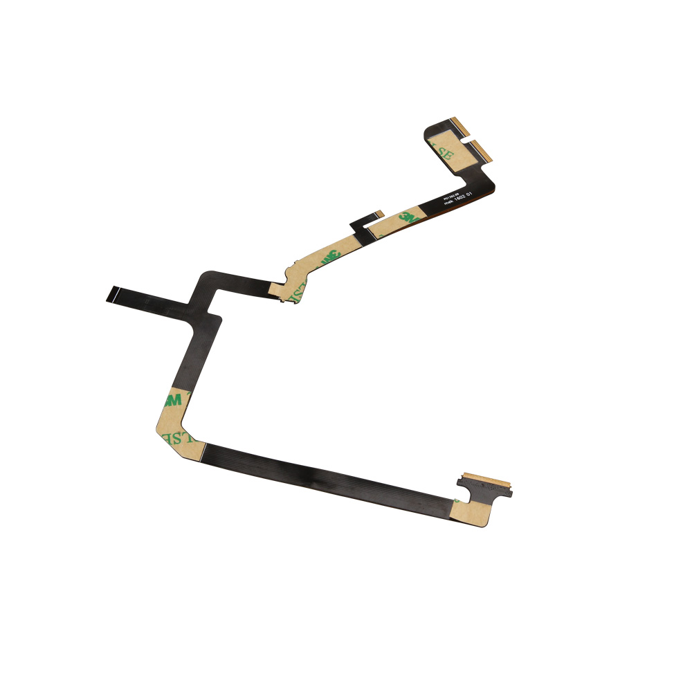 Replacement Original For DJI 4 Gimbal Camera Flex Ribbon Cable Parts Accessories