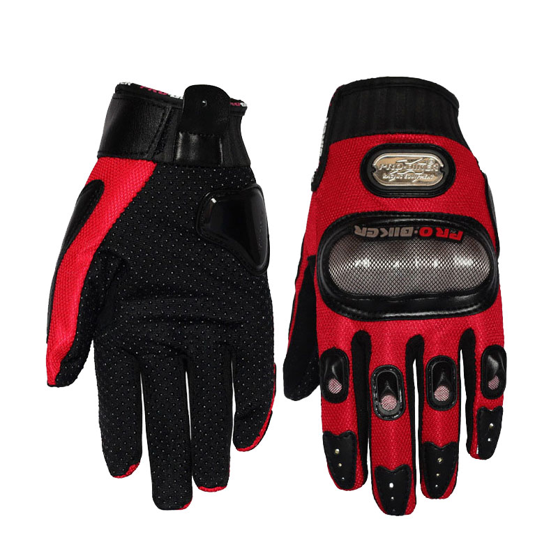 The latest 2016 models fall and winter riding gloves full finger Security PRO-BIKER motorcycle racing bike riding supplies 22(China (Mainland))