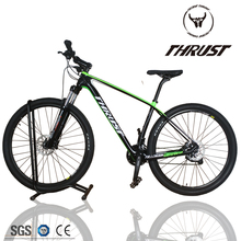 2016 New THRUST 27.5 29er complete MTB bike mountain bike M370 groupset complete carbon MTB bicycle(China (Mainland))