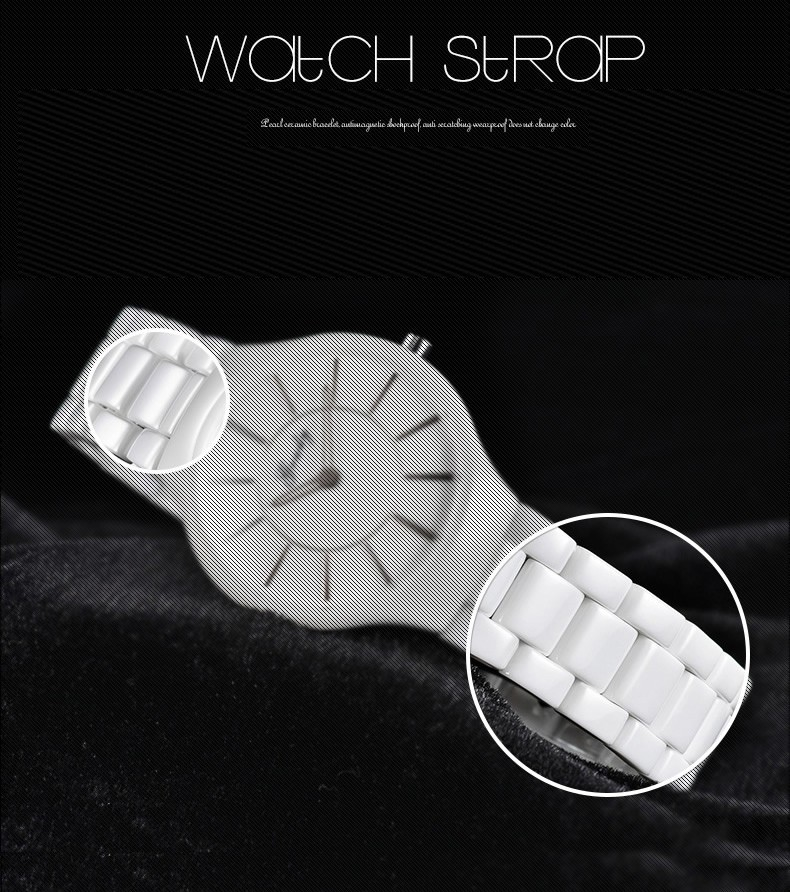 Грейди новый дизайн мужчины мода & casual керамические наручные часы анти-шок мужчины часы бесплатная доставка reloj hombre
