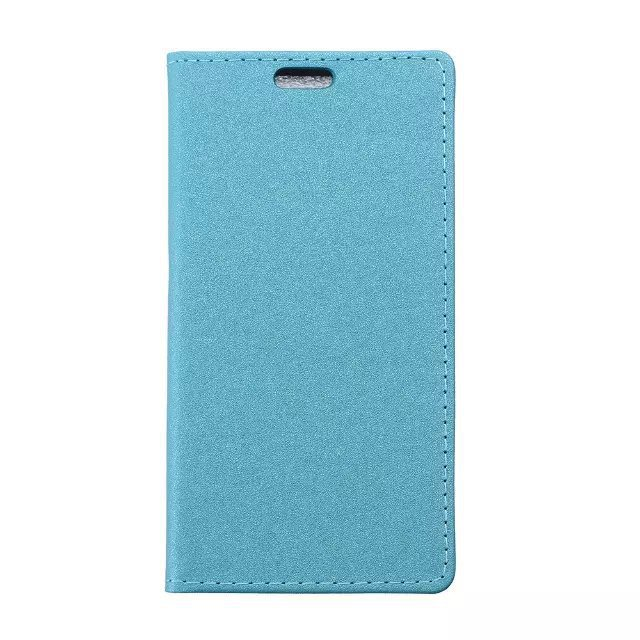 High Quality Huawei Ascend P8 phone Case sands grain PU Leather Flip Cover For Huawei P8 With Stand Mobile phone bag(China (Mainland))