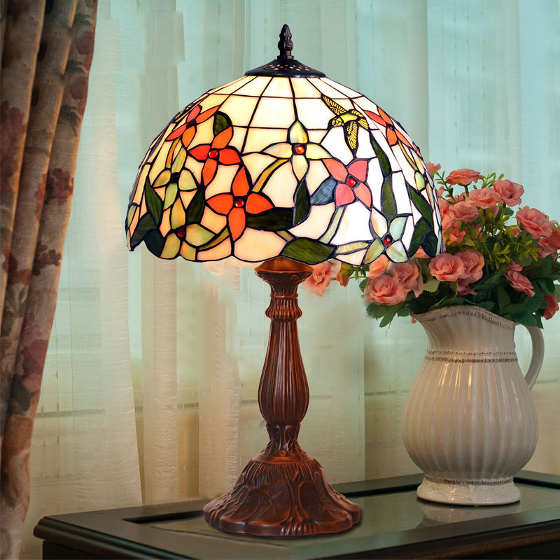 online get cheap stained glass lamp bases alibaba. Black Bedroom Furniture Sets. Home Design Ideas
