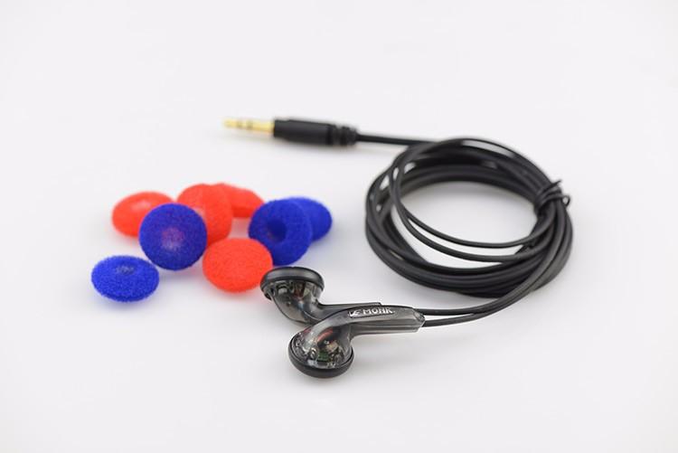 Venture Electronics VE MONK Plus earbud earphone (Still 5USD )