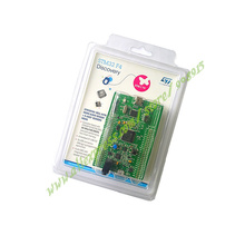 Free Shipping STM32 DISCOVERY Board STM32F401C-DISCO STM32F4 kit STM32F401VC Learning STM32 Development Board(China (Mainland))