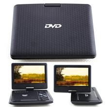 Новый 9.8 » портативный evd-плеер DVD плеер телевизор USB SD игры радио жк экран