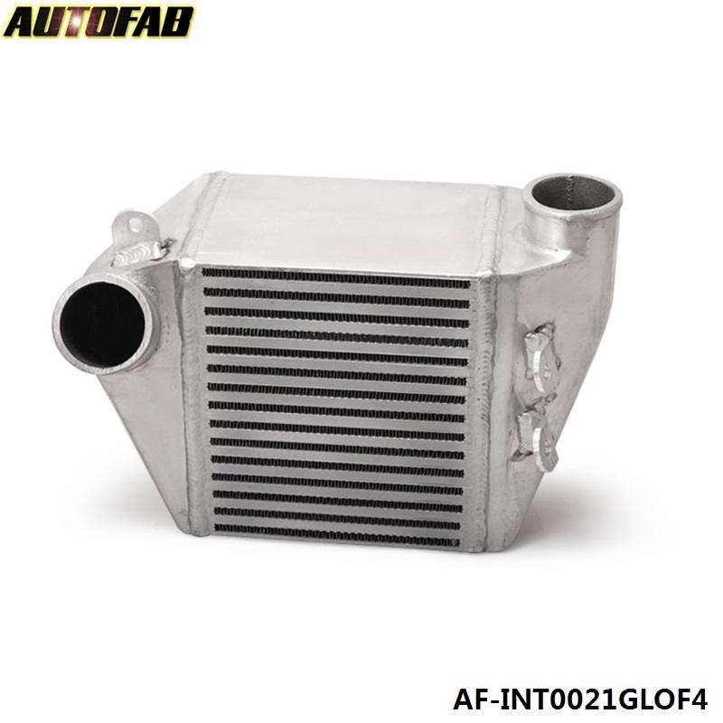 autofab intercooler side mount for 2002 2005 jetta golf gti mk4 bolt on turbo af. Black Bedroom Furniture Sets. Home Design Ideas
