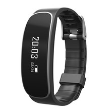 Buy H29 Waterproof Smart Bracelet Band Watch Bluetooth Brand Heart Rate Monitor Fitness Sleep Sports Tracker Pedometer Wristband for $24.38 in AliExpress store