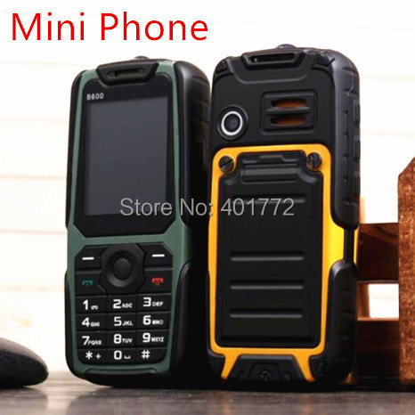 2015 new waterproof splash mini phone rugged small mobile dustproof outdoor shockproof cell. Black Bedroom Furniture Sets. Home Design Ideas
