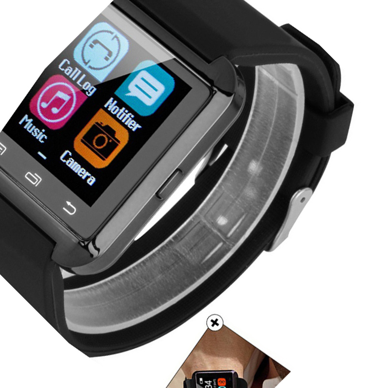2015 Hot Factory Wholesale Cheap Gt8 Smart Watch Smart Watch Android Os(China (Mainland))
