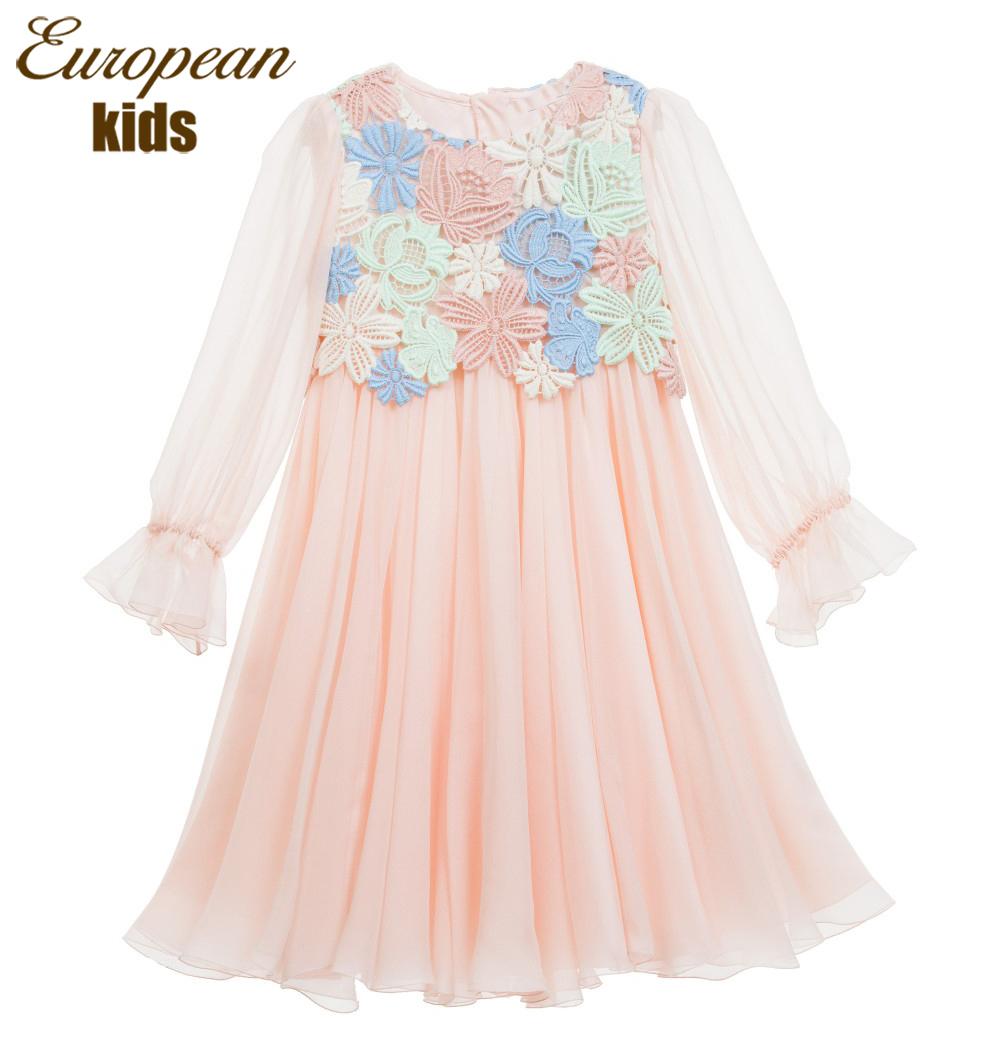 Cinderella Brand Flower Girl Dresses - Overlay Wedding Dresses