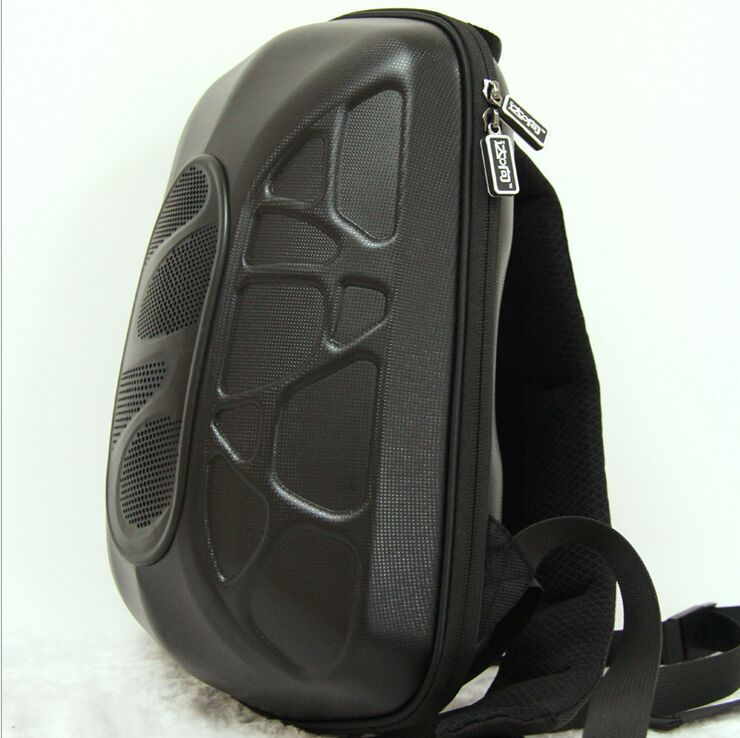 Hot Selling Backpack To Rang Wireless Bluetooth Speakers Mountain Bike Riding Speaker Outdoor