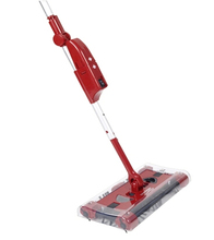 Hand pusher-type mop the floor cleaner household electric broom broom mop clean and quiet life(China (Mainland))