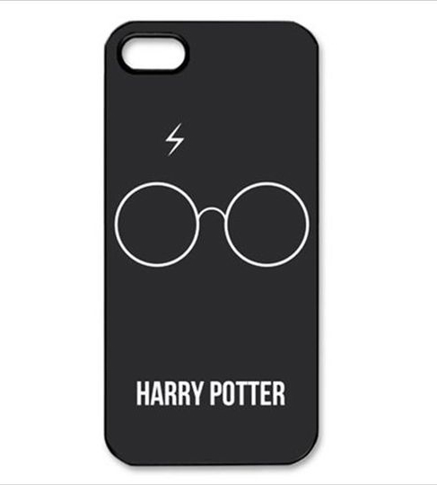 Style Original Luxury Accessories HarryPotter Pattern Protect Case Skin Cover Shell Fundas Capa For Iphone 4 4S 5 5S 5C 6 4.7(China (Mainland))