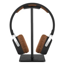 1 PCS New Arrival Gaming Headset Stand Music Headphone Headband Display Stand Holder Hanger For Bluetooth Gaming Headphones