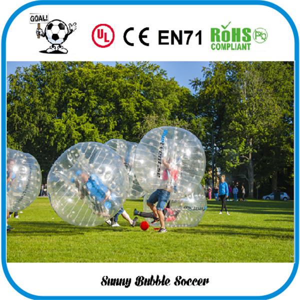 Free Shipping 1.5M TPU Popualr Sports Product Bubble Soccer,Inflatable Human Hamster Ball,Bubble Football,Zorb Ball, Bumper Ball(China (Mainland))