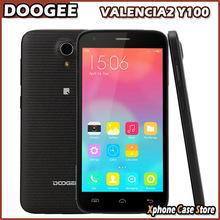 Original DOOGEE VALENCIA2 Y100 8GBROM 1GBRAM 5.0″ Android 4.4 SmartPhone MTK6592 Octa Core Support OTG GSM & WCDMA Dual SIM