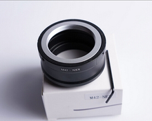 Buy 10pcs M42-NEX Lens mount Adapter Ring M42 Lens SONY NEX E Mount body NEX3 NEX5 N NEX7 NEX-C3 NEX-F3 NEX-5R NEX6 a6000 for $52.69 in AliExpress store