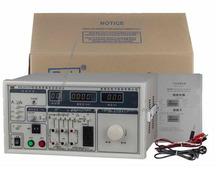 Corriente de fuga tester seguridad médica tester RK2675Y voltage tester electrónica parámetro parámetro 500 W