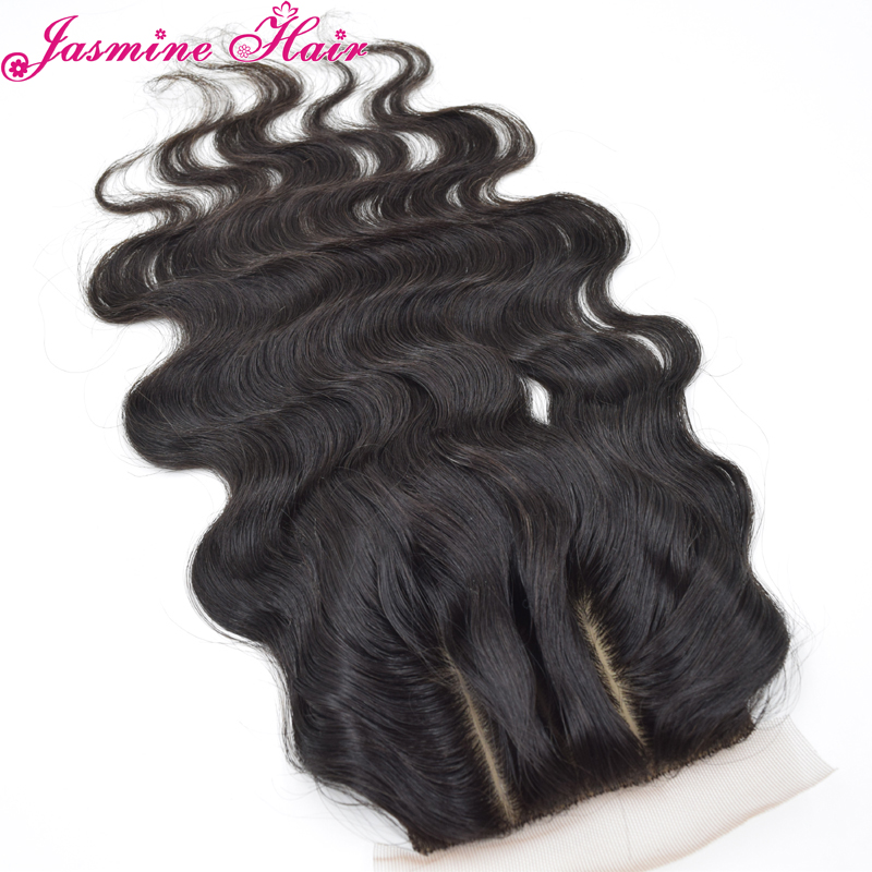 Cheap Virgin Indian Hair Closures 11