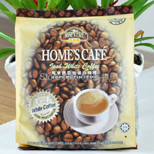 Malaysia Ipoh White Coffee hometown concentrated flavor fragrant triple imported instant coffee 600g free shipping