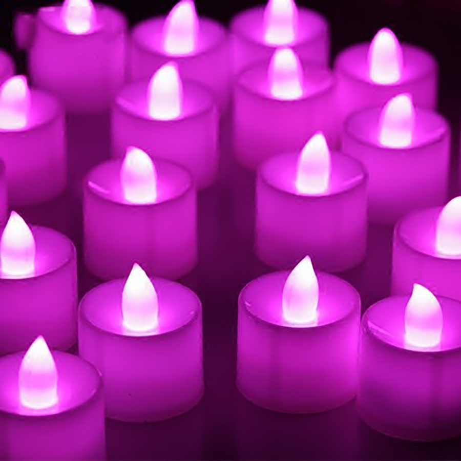Online Buy Wholesale Floating Flameless Candles From China Floating Flameless Candles