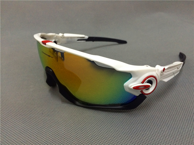 2015 hot sale men and women's cycling glasses Jawbreaker Prizm race road bike eyewear free shipping(China (Mainland))