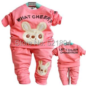 Aliexpress Buy clearance baby girl cartoon rabbit