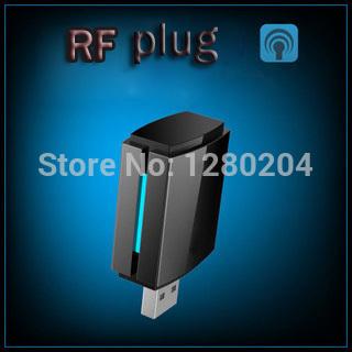 Smart Home KanKun K2 Wifi Smart Plug Plugin Double USB Remote Control AU EU RF Night light plugin IOS android camera light(China (Mainland))