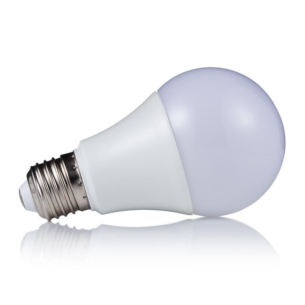 Led 20w Bulb 15w 20w E27 Rgb Led Light