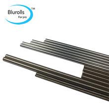 Reprap Mendel Prusa i3 Rework 3D printer smooth rods threaded rod kit set 3D Printer DIY