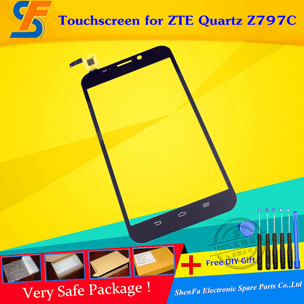 just zte quartz screen replacement offers