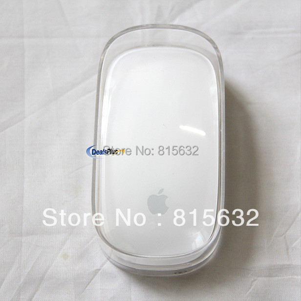 Brand New FOR Apple Magic Bluetooth Wireless Mouse A1296 , Genuine FOR Apple Production, WHOLESALE(China (Mainland))