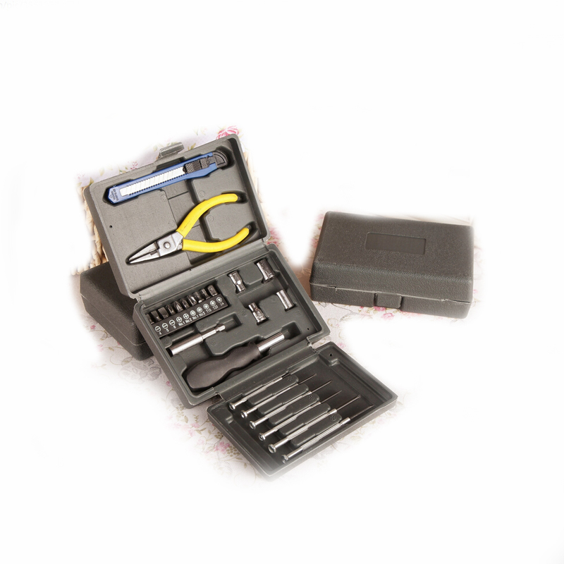 24 in1 High quality Precision manual tool Set hardware tools wholesale ScrewDriver Hardware Tools Cell Phone