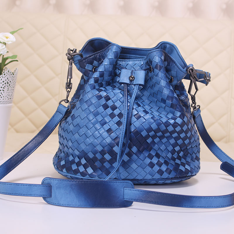 2016 Fashion High Quality Women Genuine Leather Bag Famous Designers Brand Handbag Shoulder Bags <br>