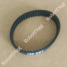 Buy GT2 Timing Belt, Closed-loop, Endless, 6mm width, 102mm length, 51 teeth for $2.85 in AliExpress store