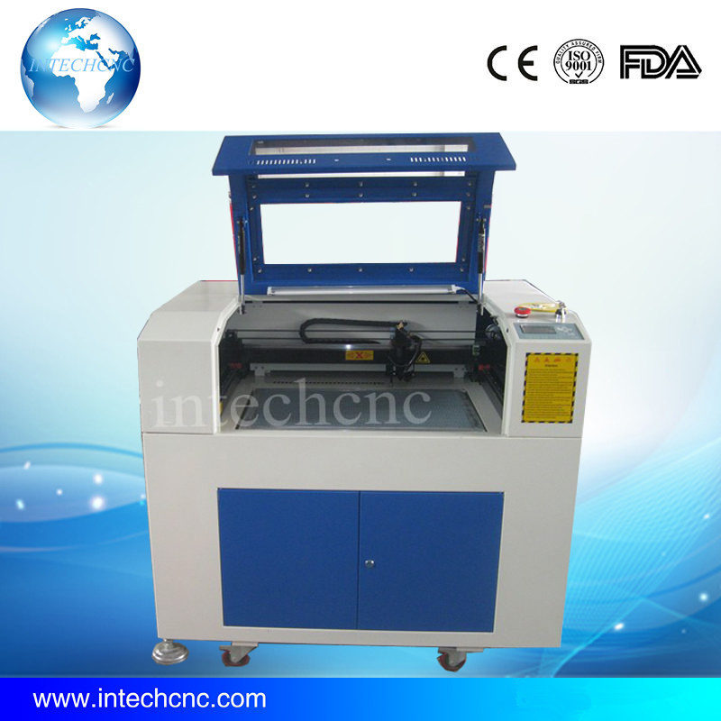 Can be customized cardboard laser cutter machine/laser wood engraving machine 6040 cnc laser cutting machine stainless steel(China (Mainland))