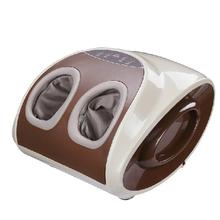 2015 NEW present!! Free shipping luxury full feet massager electric shiatsu foot massage machine Foot Care Device 12V