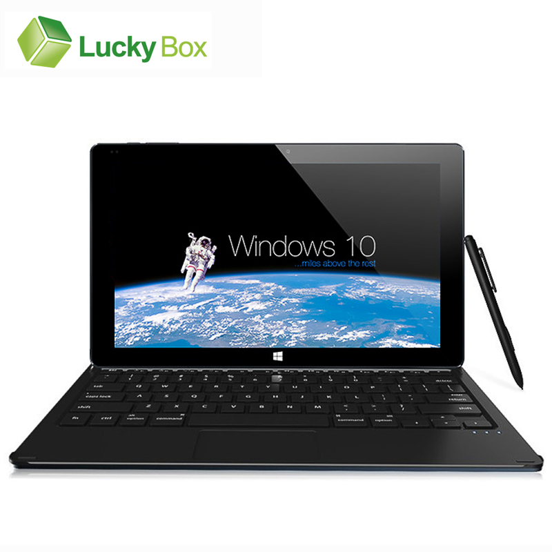 10.6 inch Original Cube i7 stylus 4GB RAM 64GB ROM Windows 10 Intel Core-M Tablet PC IPS 1920x1080 2.0MP + 5.0MP Camera HDMI USB
