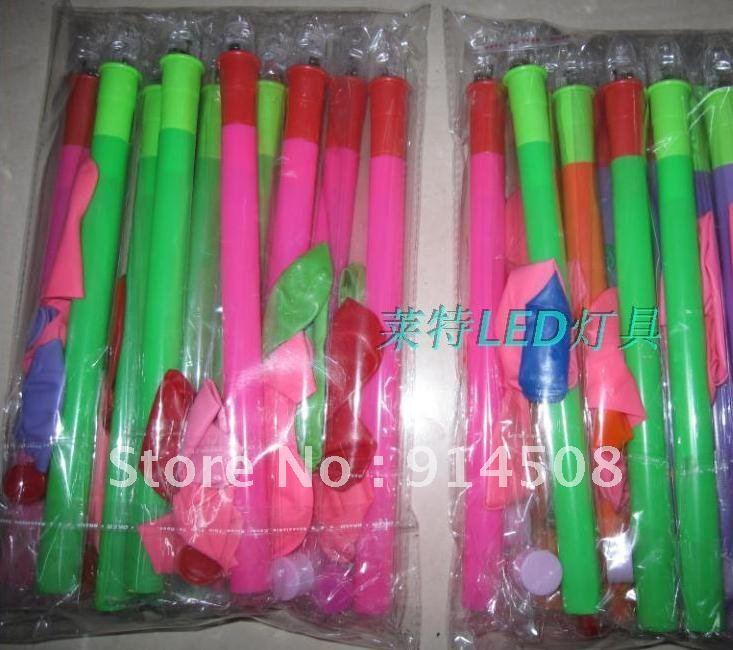 Free shipping!!50pc/lot led balloon,kid toy fashion flashing lighting balloon,wholesale+retailer+dropping sale(China (Mainland))