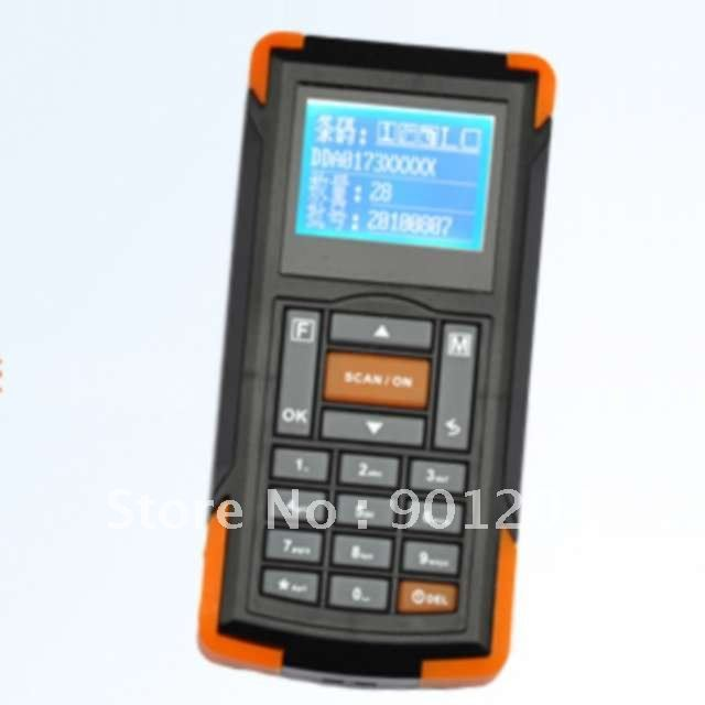 Free shipping Wireless data collector 747
