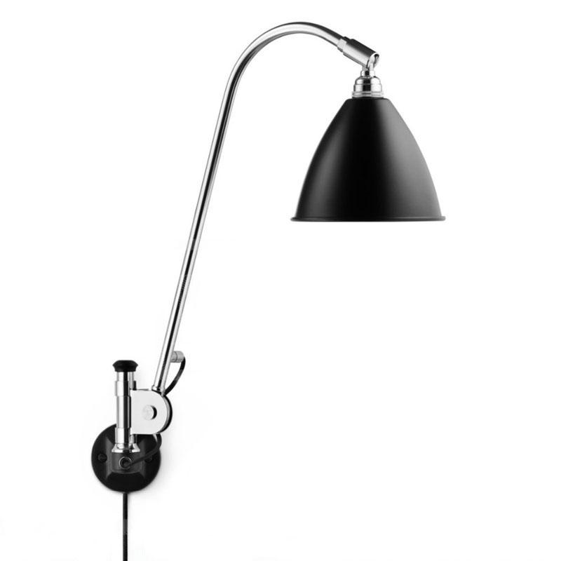 European Style Replica Designer Bestlite BL6 Wall Lamp Light,Stainless Steel bedroom Parlor Reading room Ccorridor home lighting(China (Mainland))