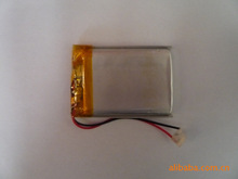 Литий-полимерная батарея 452530 350 мАч