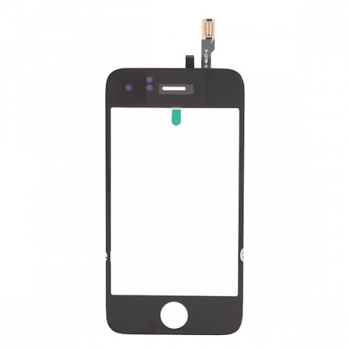 DHL Freeshippping Mobile Phone touch screen for iPhone 3G 50pcs/lot(China (Mainland))