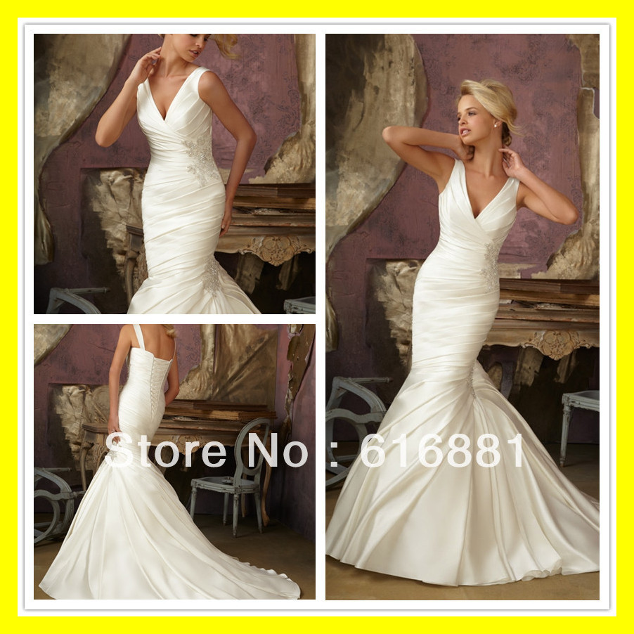 Rockabilly Wedding Dress Mormon Dresses Short Women Plus