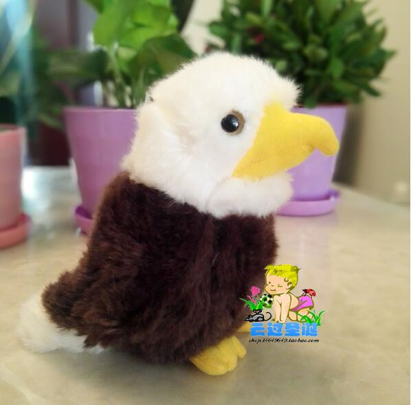 Plush Birds Kids Toys Simulation Animal Pulsatilla Super Soft Gift Toy Store(China (Mainland))