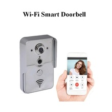 Smart Video Door bell + Intercom+ IR night vision