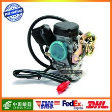 GY6 50cc Engine Parts PD18J Carburetor 139QMA 139QMB Chinese Scooter Parts ATV Parts Go-Kart Parts Znen Baotian Taotao Icebear(China (Mainland))