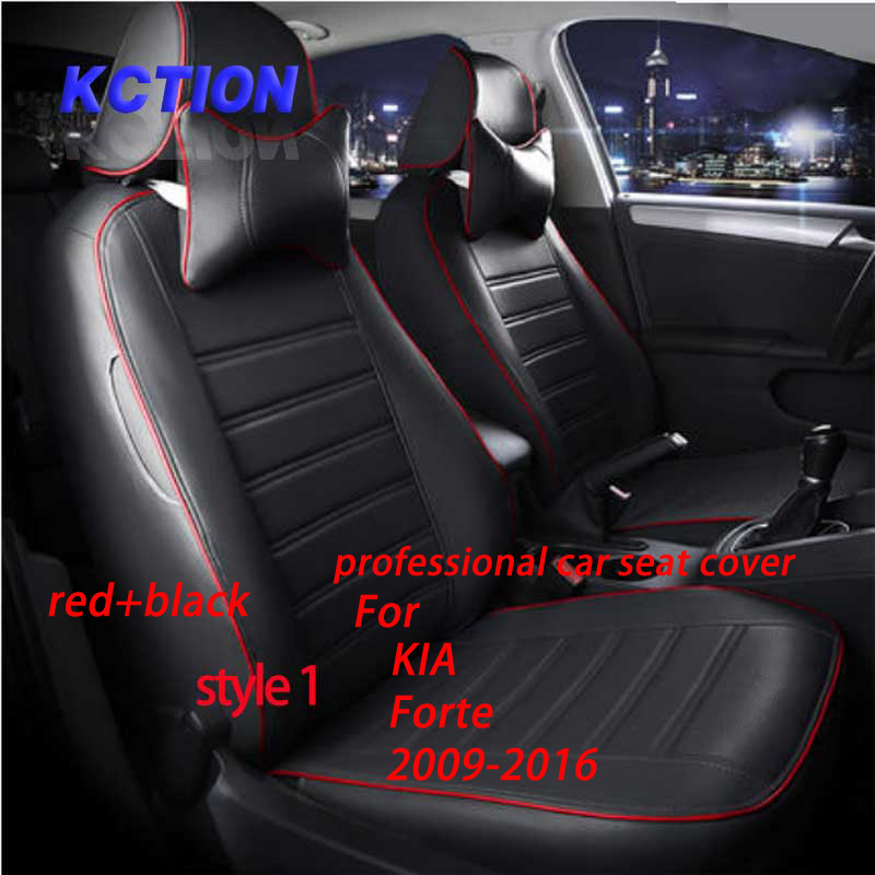 Online Get Cheap Seat Covers For Kia Forte Aliexpress Com Alibaba Group